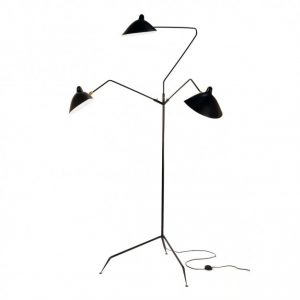 Serge Mouille Lamp
